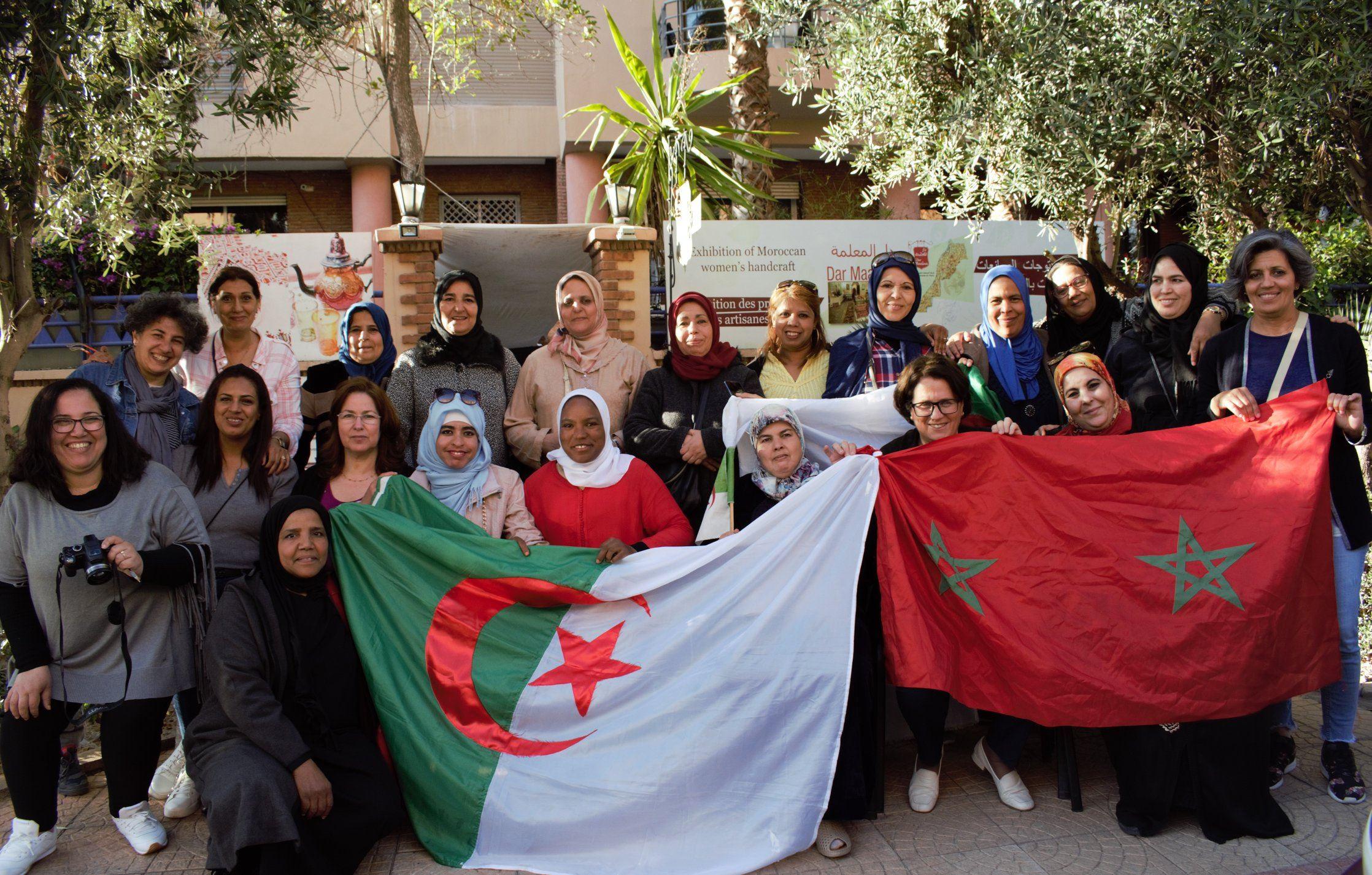 Mission Eductour: Maroc